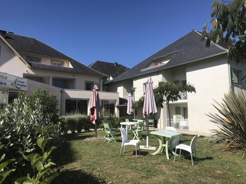 APPARTEMENT RECENT - Salies de Béarn - 9